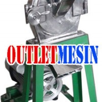 Mesin Disk Mill Penepung