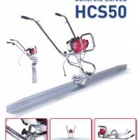 Concrete Screed HOPPT HCS50