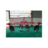 TWO ROW RIDGERS PLOUGH - TIPE 3Z-120 ( PEMBUAT BEDENGAN 2 JALUR )