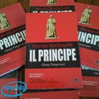 Il Principe-Kitab Sucinya Para Diktator