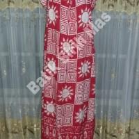 Daster Batik D 001 LSS - Sirih Mas