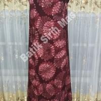 Daster Batik D 002 KL - Sirih Mas