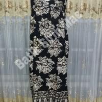 Daster Batik D 003 UCS - Sirih Mas