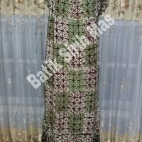 Daster Batik D 005 LSS - Sirih Mas