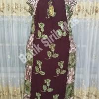 Daster Batik D 006 LSS - Sirih Mas
