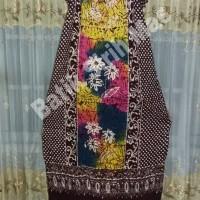 Daster Batik D 007 LSS - Sirih Mas