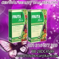 FRUTA BIO SLIM [081316077399] obat pelangsing 100% herbal alami BB. 28dc4599