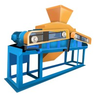 """Double Roll Crusher 20"""""""