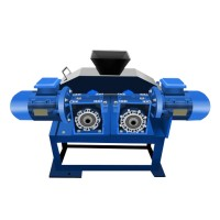 """Double Roll Crusher 10"""""""