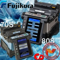 Fusion Splicer Fujikura 70S~**JANUARI...Hot Promossion**