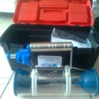 WATER SAMPLER VERTICAL || JUAL WATER SAMPLER
