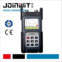 OTDR Joinwit JW3302 series dengan 2 wavelength (1310/1550nm)