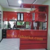 Jasa Pemasangan Kitchen Set Interior Semarang