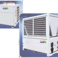 Multi-Function Heat Pump