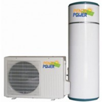 Household Heat Pump Penta Power