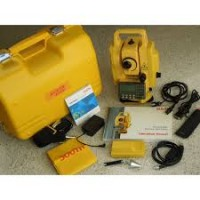 South NTS-355 Total Station South NTS-355L