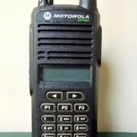 HT MOTOROLA CP-1660