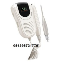 Hubungi kami   , Hp 081210582600.081210434500 Jual Foetal Dopler 2 Mhz Probe , Colur OLED LCD merk K