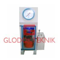 Compression Machine -Press Beton