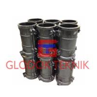 Concrete Cylinder Mold- Cetakan Silinder Beton