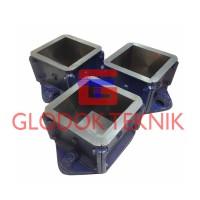 Concrete Cube Mold-Cetakan Kubus Beton