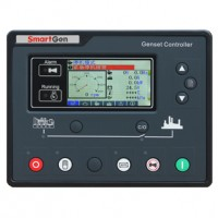 Smartgen HGM7221 Genset Controller TFT-LCD, RS485, SMS, schedule control, AMF Jakarta