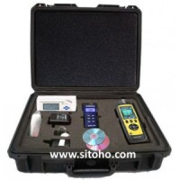 INDOOR AIR INSPECTION TEST KIT