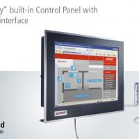 Jual Backhoff panel PC - CP2211-0010