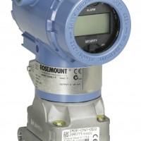Jual Rosemount pressure transmitter 3051TG1A2B21BB4 M5I5