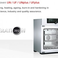 Memmert Universal Oven U Precise drying, heating, ageing, burn-in and hardening in research, science