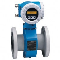 Jual Endress Hauser electromagnetic flowmeter 83F50-BD2CAABABHAA