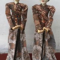 Wayang Gambyong