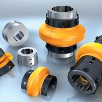 Jual Omega elastomeric coupling E60