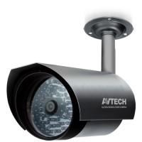 CCTV AVTEC AVC169