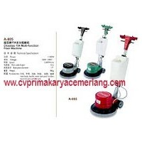 Mesin Polisher Low Speed 154rpm