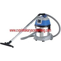 Mesin Vacuum Cleaner 15 Liter Wet & Dry