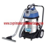 Mesin Vacuum Cleaner 60 Liter Wet & Dry