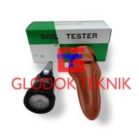 Takemura DM-5 Soil pH and Moisture Tester, Alat Ukur pH Tanah dan Kelembaban Tanah Takemura DM-5