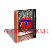 Munsell Soil Color Book, Buku Munsell, Buku Warna Tanah Munsell