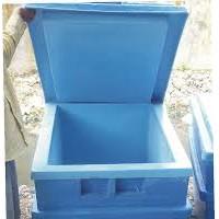 JUAL COOL BOX FIBER