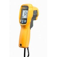 FLUKE 62 MAX Single laser infrared thermometer, 10:1 spot