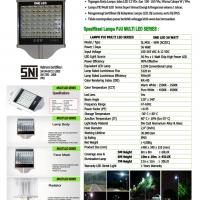 Multi LED 56 Watt