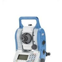 Total Station Spectra Focus 6+