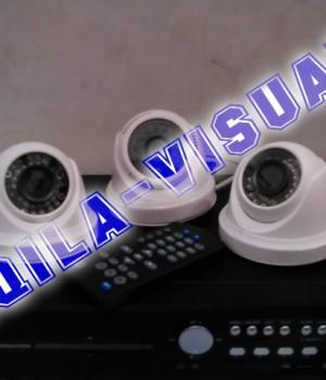 AQILA CCTV I Jasa Pasang Baru / Service Camera CCTV BSD Serpong I Tangerang