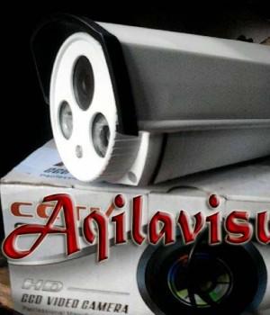 AQILA CCTV I Jasa Pasang Baru / Service Camera CCTV Cimanggis I Depok