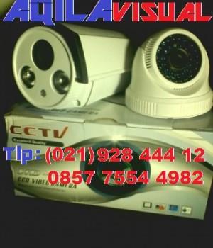 AQILA CCTV I Jasa Pasang Baru / Service Camera CCTV Cimone I Tangerang