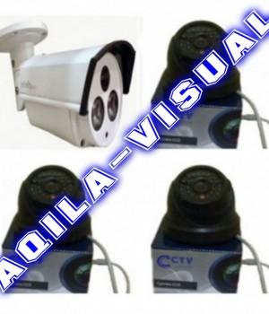 AQILA CCTV I Jasa Pasang Baru / Service Camera CCTV Ciomas I Bogor