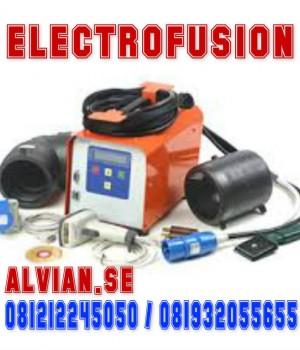 MESIN ELECTROFUSION 081932055655