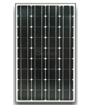 Solar Cell 100 Wp Monocrystalline