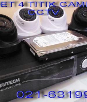 TEAM CCTV | AGEN PASANG CAMERA CCTV PONDOK CABE (TANG-SEL) | LANGSUNG PASANG